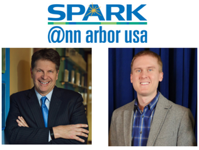 It Takes a Village: Private Sector Funders and Ann Arbor SPARK