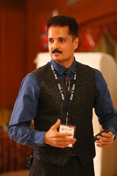 Raj Ganesh