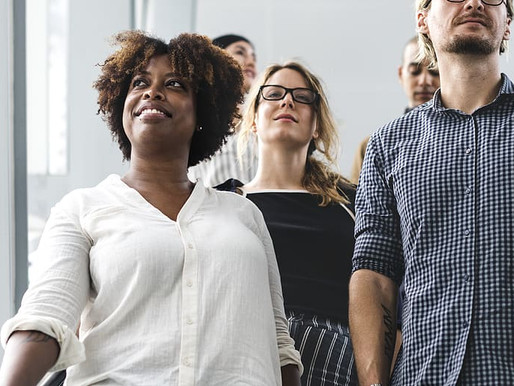 """""""Diversity and Inclusion"""" isn't just a #trend. It's vital for growth."""