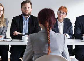 How do you decide whom to hire?