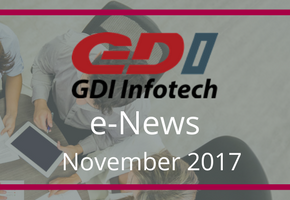 GDI eNews: 25 Stories for 25 Years – November 2017