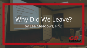 why-did-we-leave