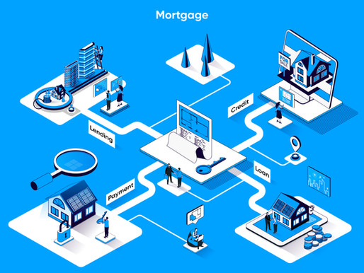 How the Mortgage Industry Used Technology and Talent to Prepare for a Post-Pandemic World.