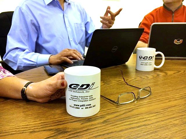 Bhushan Kulkarni, GDI Infotech's founder, shares his story.