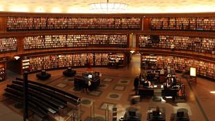 Desenvolvimento na tecnologia faz bibliotecários atualizarem suas habilidades