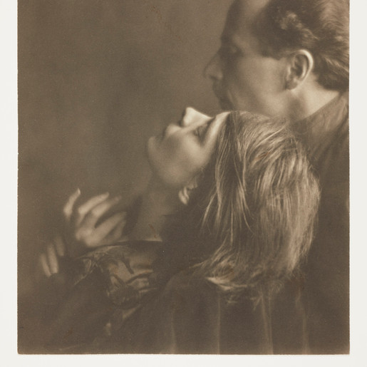 Modern Couples: Art, Intimacy and the Avant-garde - Barbican Art Gallery