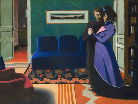 Félix Vallotton: Painter of Disquiet - Royal Academy of Arts