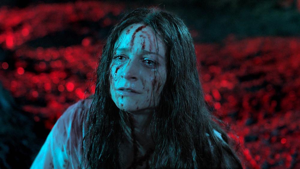 Censor starring Niamh Algar, 2021