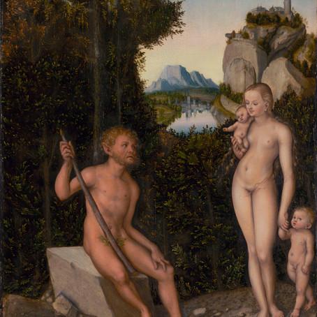 The Renaissance Nude - Royal Academy of Arts
