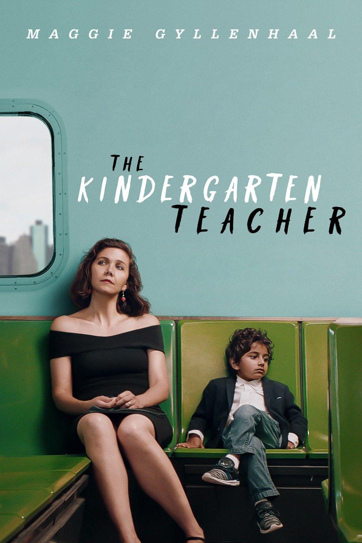 Maggie Gyllenhall, The Kindergarten Teacher, Director Sarah Colangelo