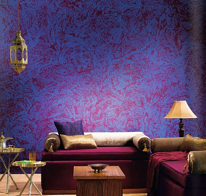 Texture Paint for Interior