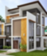 Exterior Painting in Lotus Panache, Noida