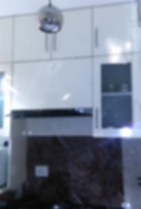 Designer lights for Modular Kitchen