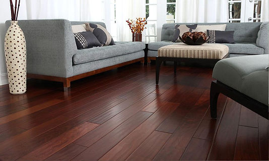 How to select Wooden flooring for home