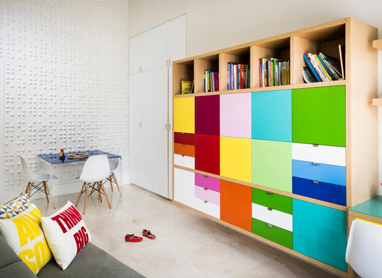 Choose color for Interior paint
