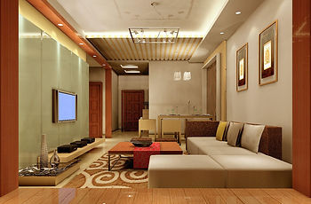 Interior Design at Raheja Atharva, Gurugram