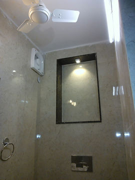 Bathroom Renovation in Noida Apartments