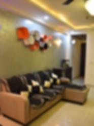 Designer Sofa for Living Room