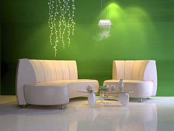 Living room color paint in New delhi