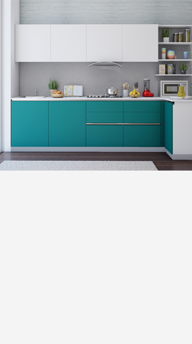 Modular Kitchen in New Delhi