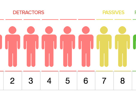 Developing Your Personal Net Promoter Score