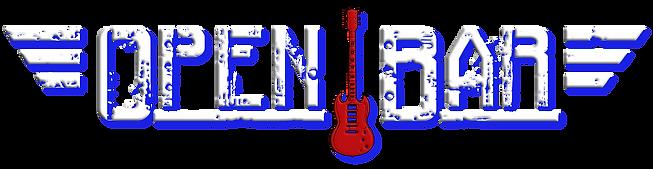 Open Bar Logo