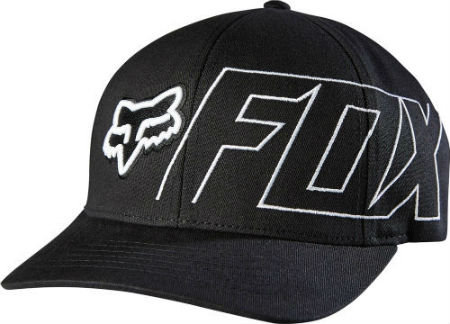 RAMJET FLEXFIT FOX HAT