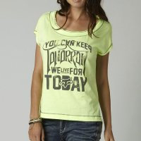 OUTSHINE SS TOP