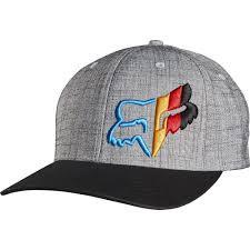 BARGER FLEXFIT HAT