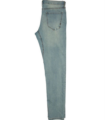 SLICKER TAPERED JEANS