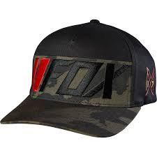 OZWEGO FLEXFIT HAT