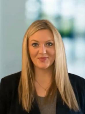 Lauren Souders, MOT, OTR/L, CSRS, CBIS