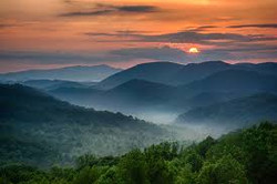 Great Smoky Mountians