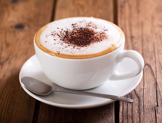 Cappuccino (STANDARD)