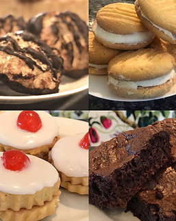 Yellow Hare Bakes
