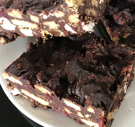 Chocolate, Biscuit, Sponge Box