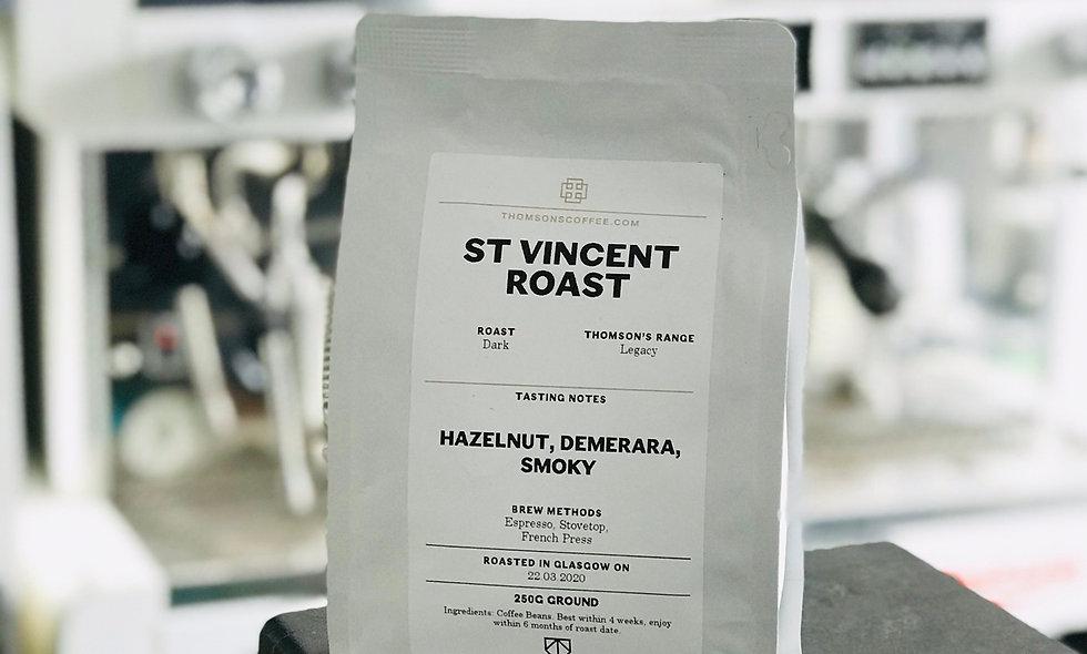 St Vincent Roast Coffee