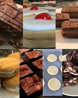 Biscuits and Bakes