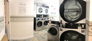 Pier Laundry