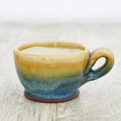 Espresso Mug by Ceramicist Rupert Blamire