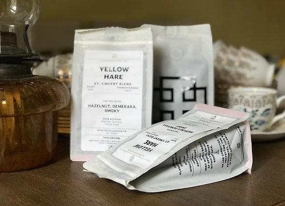 Yellow Hare Coffee