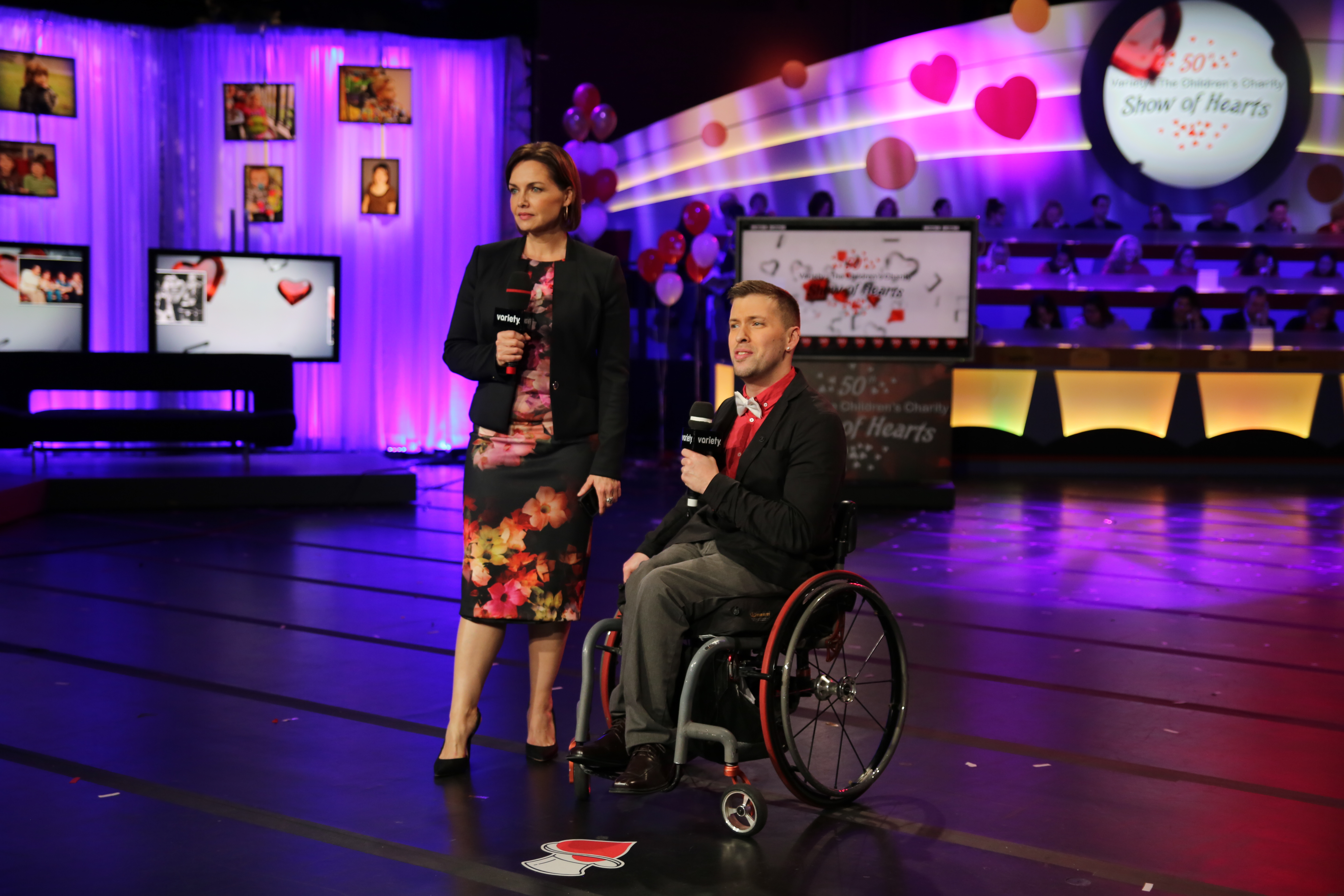 Show of Hearts Telethon 2016 - 3