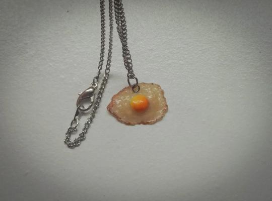 Egg Necklace II