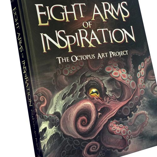 Eight Arms of Inspiration