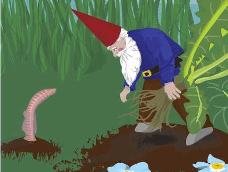 Gnome Book of Hours