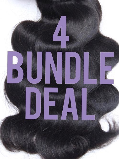 Loose Wave 4 Bundle Deal