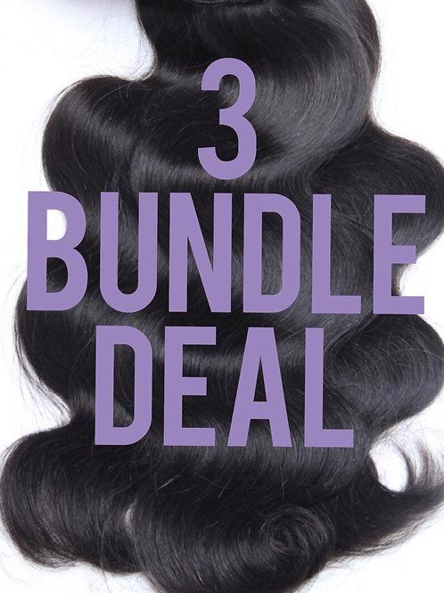 Loose Wave 3 Bundle Deal