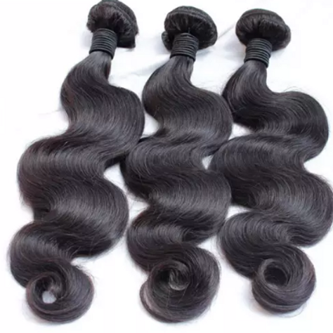 Supply By Demand Body Wave