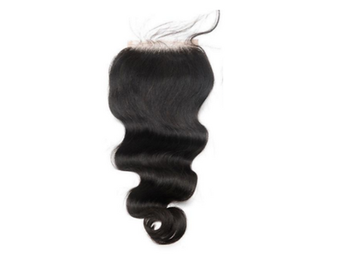 Supply By Demand Body Wave Closure