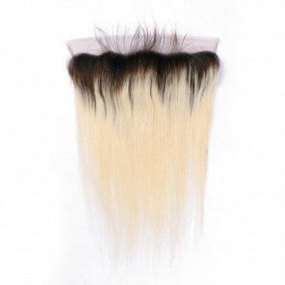 1b / 613 Signature Glam Straight Frontal